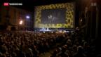Video «Filmfestival Locarno: ein unkonventioneller Film gewinnt» abspielen