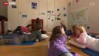 Video «Not im Hort» abspielen