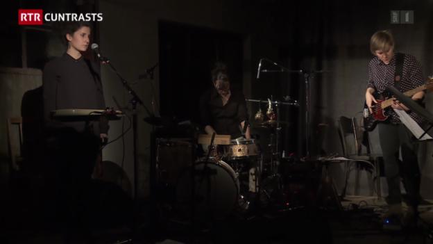 Laschar ir video «In'experientscha musicala»