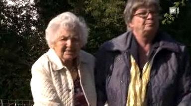 Video «Telefonverkauf: Alzheimerkranke Frau reingelegt» abspielen