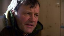 Video «Park-Gegner Leo Tuor zweifelt an den Argumenten der Naturschützer» abspielen