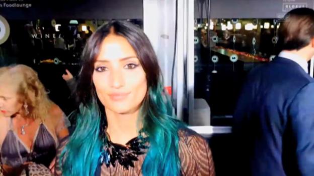 Video «Wie wichtig ist das Zurich Film Festival?» abspielen