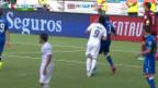 Video «Suarez' Biss und die Einschätzung von Carlo Bertolini» abspielen