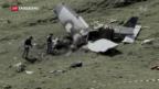 Video «Auffallend viele Abstürze» abspielen