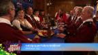 Video «Jodelgruppe Falknis Heidiland» abspielen