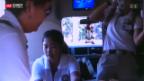 Video «St. Galler Sexualstraftäter in Thailand verhaftet» abspielen