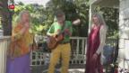 Video ««Summer of Love» – was ist geblieben?» abspielen