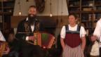 Video «dr Eidgenoss: «Aupsummärzeyt»» abspielen