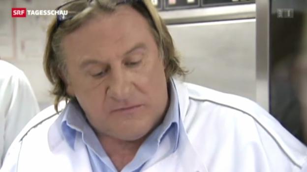 Video «Quo vadis Obelix?» abspielen