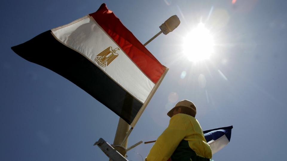 Die Türkei nimmt Gespräche mit Ägypten auf