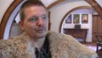 Video «Der menschliche Hobbit: Bernd Greisinger» abspielen