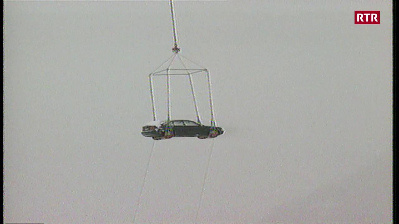 Telesguard dals 24 da favrer 1999