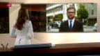 Video «Einschätzungen aus North Carolina» abspielen