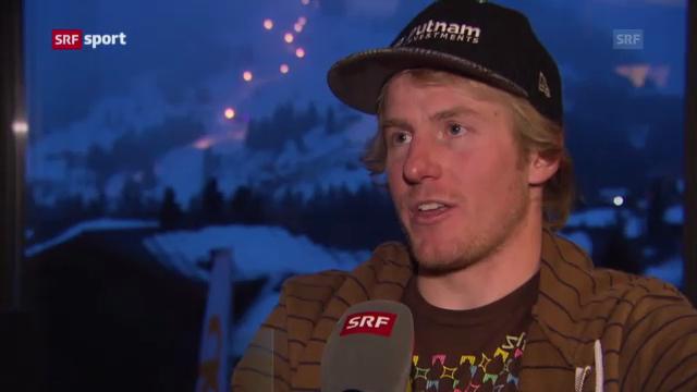 Ski alpin: Die Favoriten vor dem Rennen in Adelboden