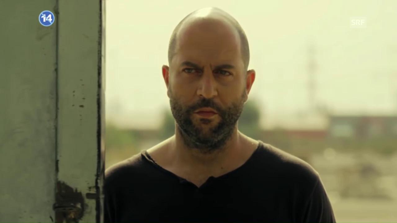 «Fauda» (Trailer)