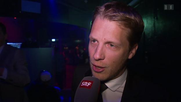 Video «Ein Komiker wird laut: Oliver Pocher als DJ» abspielen