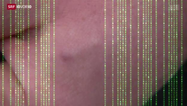 Video «Mikrochip unter der Haut» abspielen