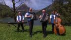 Video «Ländlerkapelle «Echo vom Tödi»» abspielen