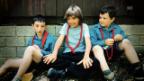 Video «Mattia (11), Noè (10) und Mosé (9) aus Arogno» abspielen