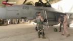 Video «Internationaler Kampf gegen den IS» abspielen