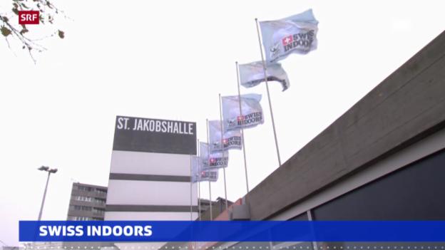 Video «Top-Teilnehmerfeld in Basel («sportaktuell»)» abspielen
