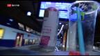 Video «Rauschtrinken nimmt zu» abspielen