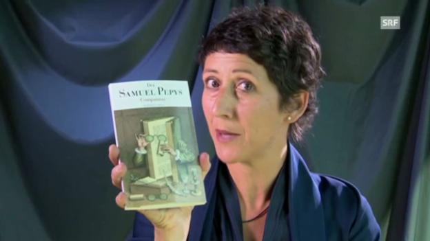 Video «Samuel Pepys» abspielen