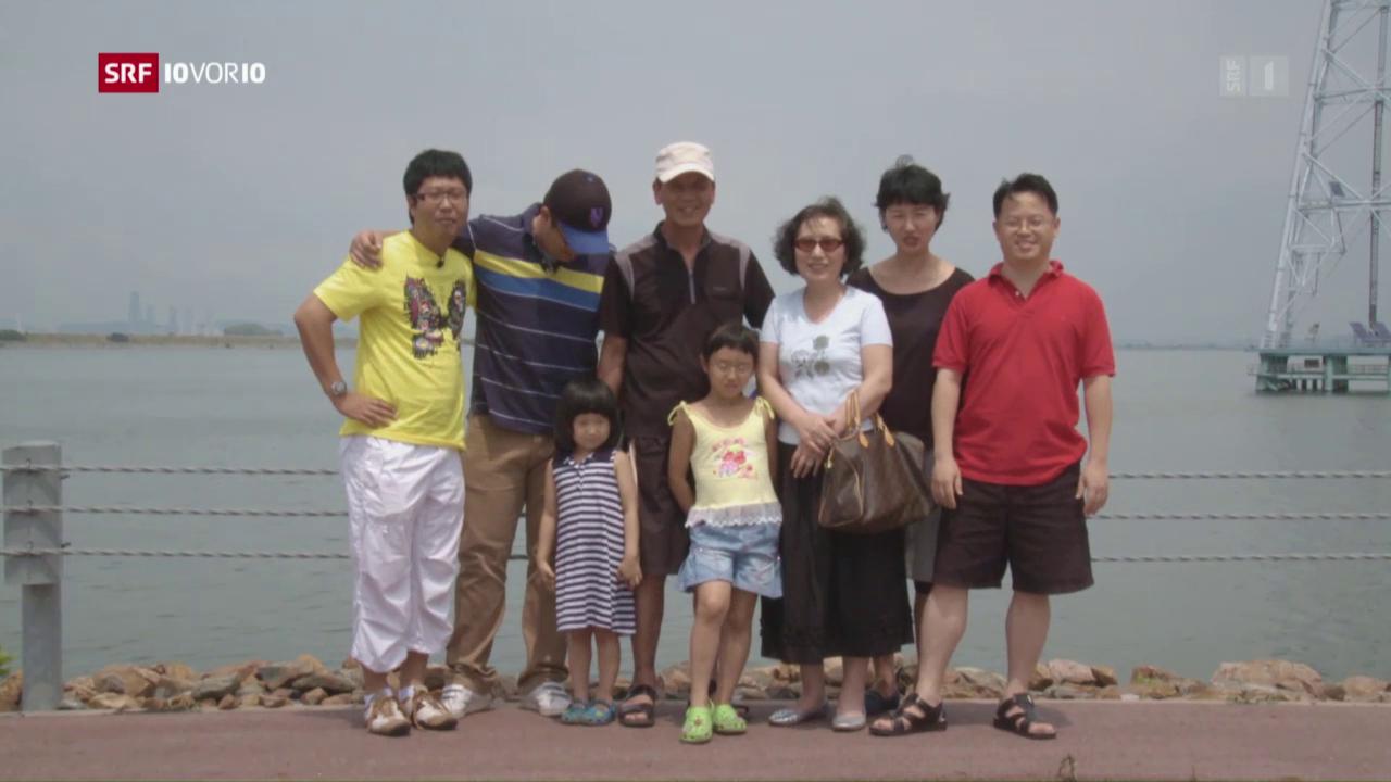 «Reset Restart» – Spurensuche in Südkorea
