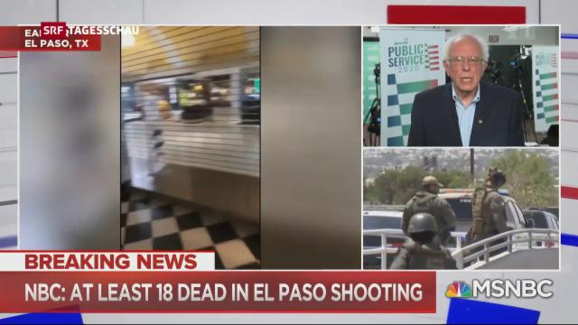 Nach Anschlägen: Trump schlägt Waffenrechts-Deal vor - Todesstrafe gefordert