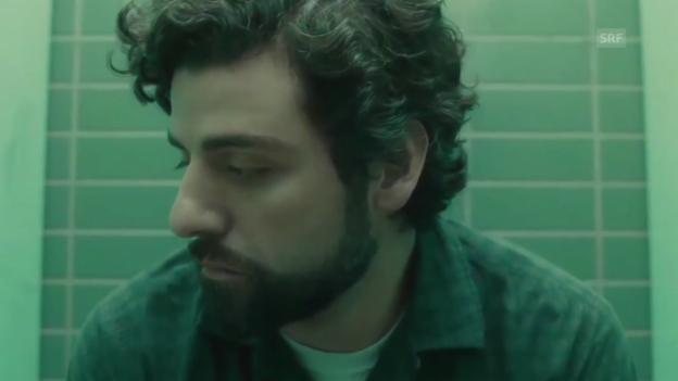 Video «Oscar Isaac: «Coen-Filme sind witzig und schmerzhaft zugleich»» abspielen