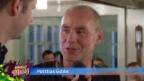 Video «Gespräch mit Matthias Gubler» abspielen
