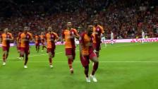Link öffnet eine Lightbox. Video Galatasaray feiert klaren Heimsieg gegen Lokomotive Moskau abspielen
