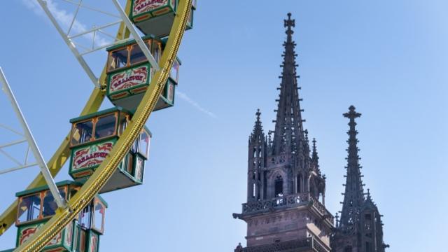 Basel plant Herbstmesse – Luzern sagt ab