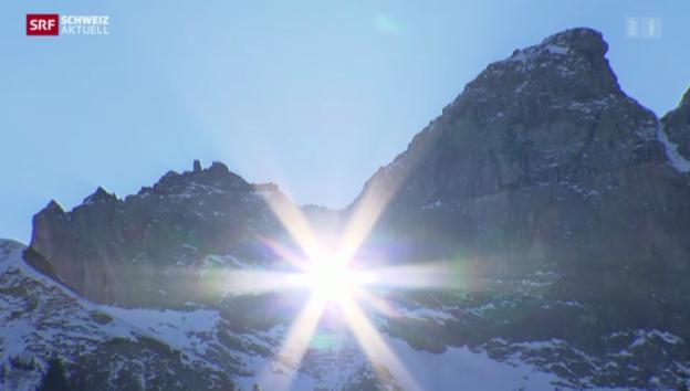 Video «Schweiz aktuell vom 12.03.2014» abspielen