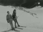 Video «Sommerskifahren auf dem Corvatsch» abspielen