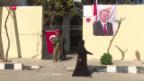Video «Türkei engagiert sich im Kampf gegen den IS» abspielen