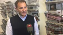 Link öffnet eine Lightbox. Video Nati-Kommentator Ruefer über Gegner Nordirland abspielen