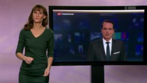 Video «Tagesschau und Meteo vom 12.10.2018» abspielen
