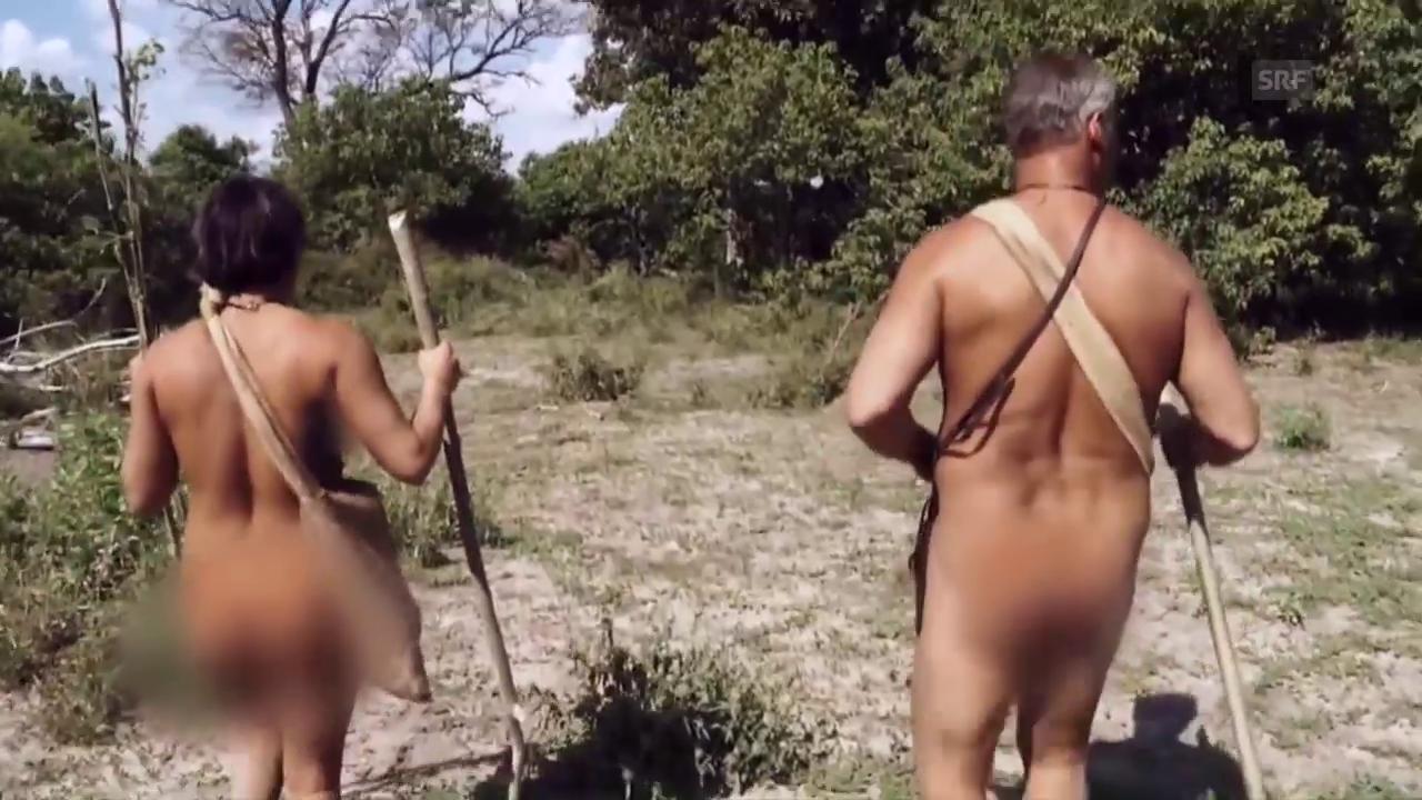 Survival: Die grosse Sehnsucht nach der Wildnis