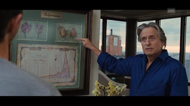 Die «Tulpen Manie» in «Wall Street: Money Never Sleeps»
