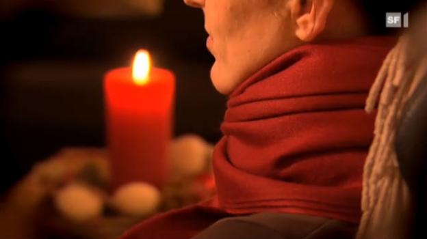 Video «Kartoffelwickel gegen Halsweh und Erkältung» abspielen