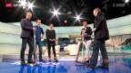 Video «Teil 3: «Mein Sport» - Patrick Hürlimann stellt Curling vor» abspielen