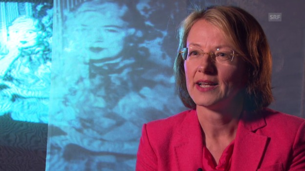 Video «Hildegard Keller: «Die Seele war ein weiter Begriff für sie»» abspielen