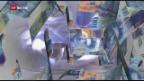 Video «FOKUS: Wie sparen bei den Spitälern?» abspielen