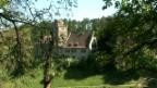 Video «Christiane Ebert: Märchenhaft wohnen in Schloss Liebenfels» abspielen