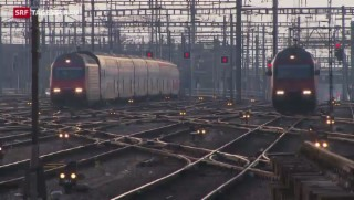 Video «Neue Preismodelle auch für den Öffentlichen Verkehr» abspielen