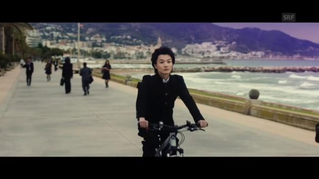 Video «Trailer zu «Jojo's Bizarre Adventure»» abspielen