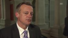 Video «Mit einer parlamentarischen Initiative aus der Sackgasse» abspielen