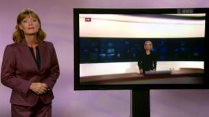 Video «Tagesschau und Meteo vom 07.10.2018» abspielen