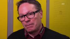 Video «Chris McSorley hadert mit den Hockey-Göttern» abspielen